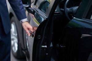 VTC Voiture de Tourisme avec Chauffeur