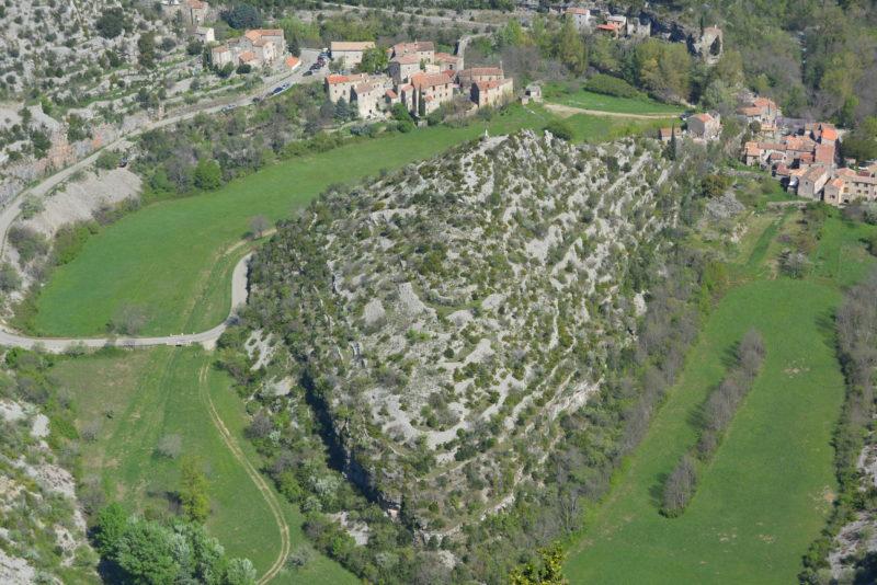 Vue du Crique de Navacelles 3