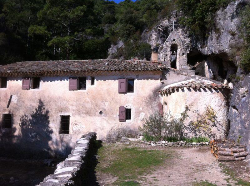 L'ermitage Notre Dame de Belle Grâce
