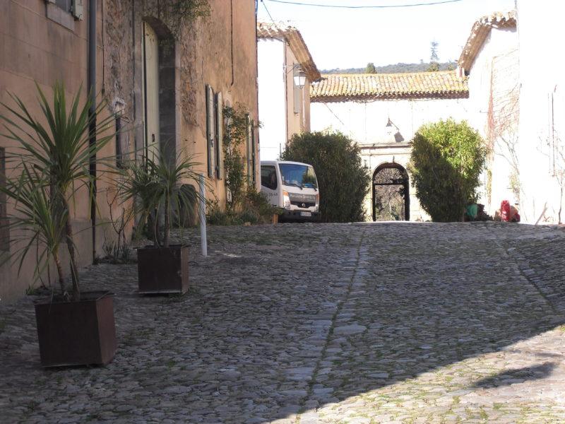Rue de la Manufacture Royale 2