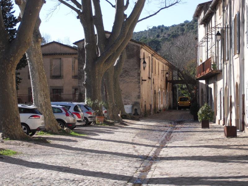 Rue de la Manufacture Royale