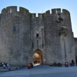 Autour de Montpellier : Aigues-Mortes