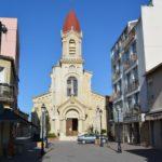 Autour de Montpellier : Palavas-Les-Flots