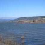 Autour de Montpellier : Le Lac du Salagou