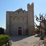Autour de Montpellier : Les Saintes Maries de la Mer